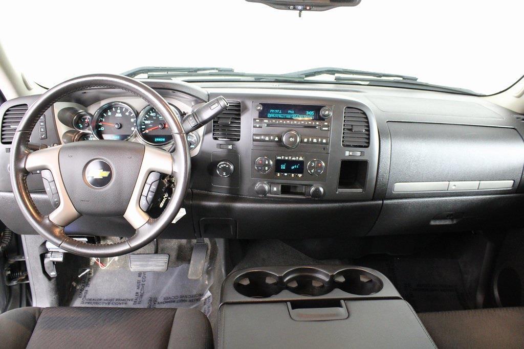 2011 Silverado 1500 Extended Cab 4x4,  Pickup #DP14468 - photo 15