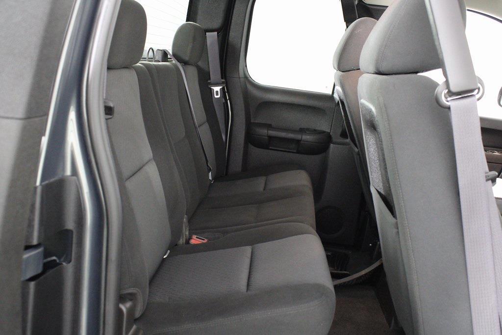 2011 Silverado 1500 Extended Cab 4x4,  Pickup #DP14468 - photo 16