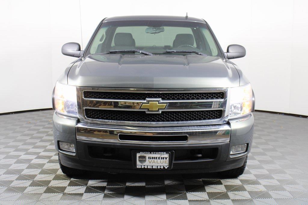 2011 Silverado 1500 Extended Cab 4x4,  Pickup #DP14468 - photo 2