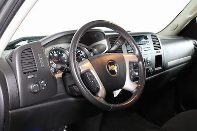 2011 Silverado 1500 Extended Cab 4x4,  Pickup #DP14468 - photo 11