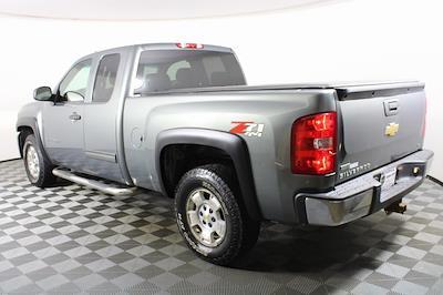 2011 Silverado 1500 Extended Cab 4x4,  Pickup #DP14468 - photo 5