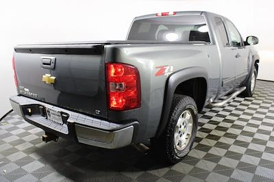 2011 Silverado 1500 Extended Cab 4x4,  Pickup #DP14468 - photo 8