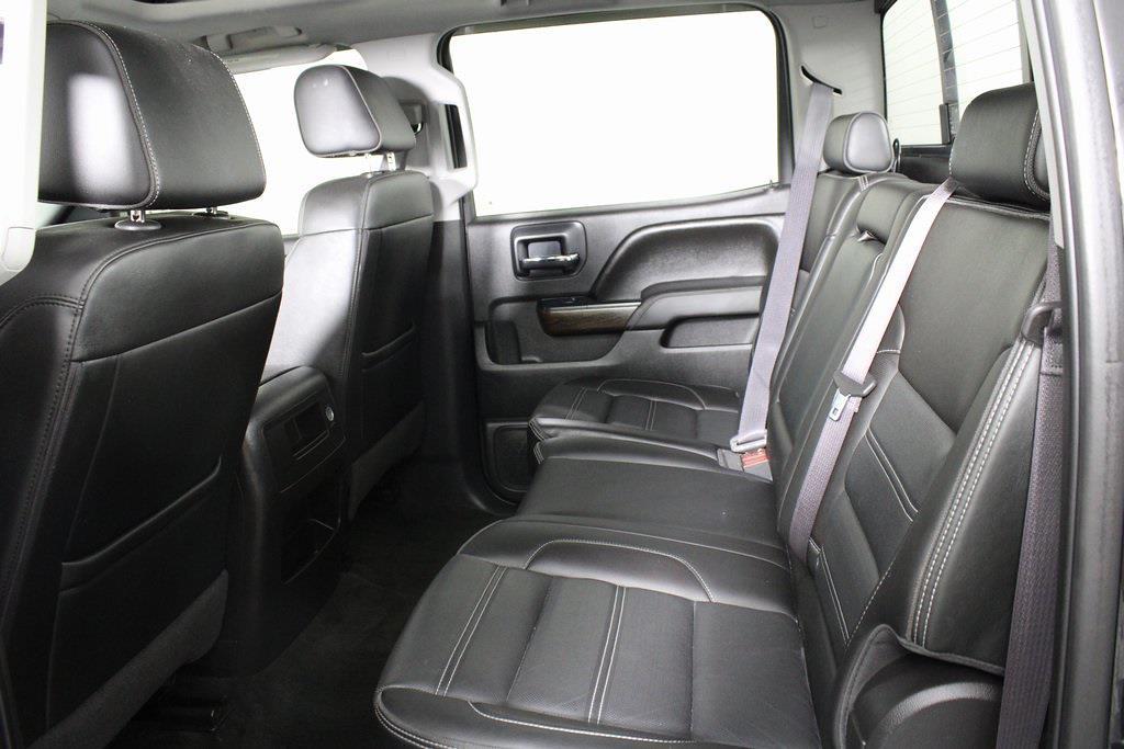 2017 Sierra 1500 Crew Cab 4x4,  Pickup #DP14472 - photo 14