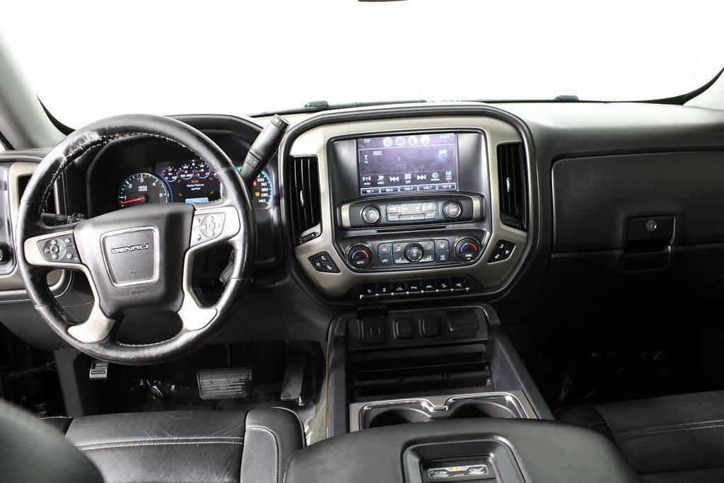 2017 Sierra 1500 Crew Cab 4x4,  Pickup #DP14472 - photo 15