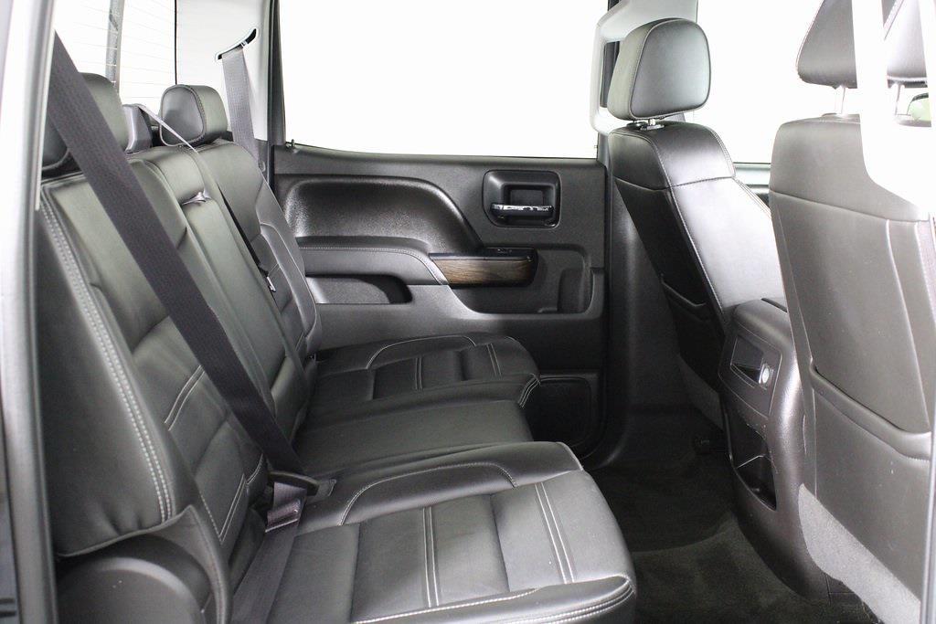 2017 Sierra 1500 Crew Cab 4x4,  Pickup #DP14472 - photo 16