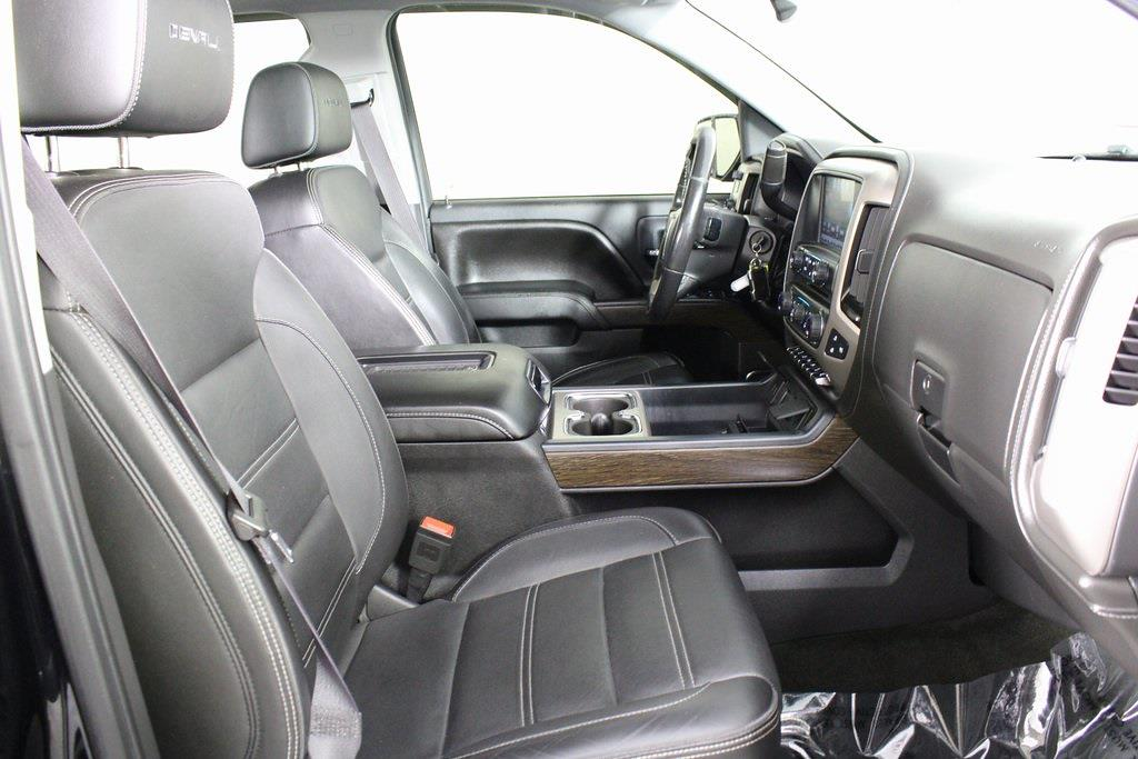 2017 Sierra 1500 Crew Cab 4x4,  Pickup #DP14472 - photo 17