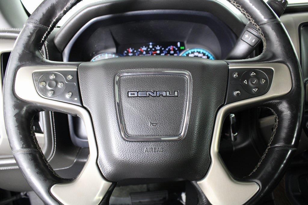 2017 Sierra 1500 Crew Cab 4x4,  Pickup #DP14472 - photo 26