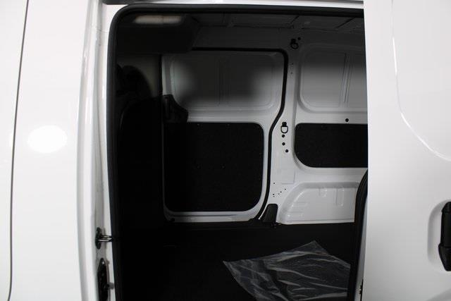 2021 Nissan NV200 4x2, Empty Cargo Van #DS690586 - photo 11