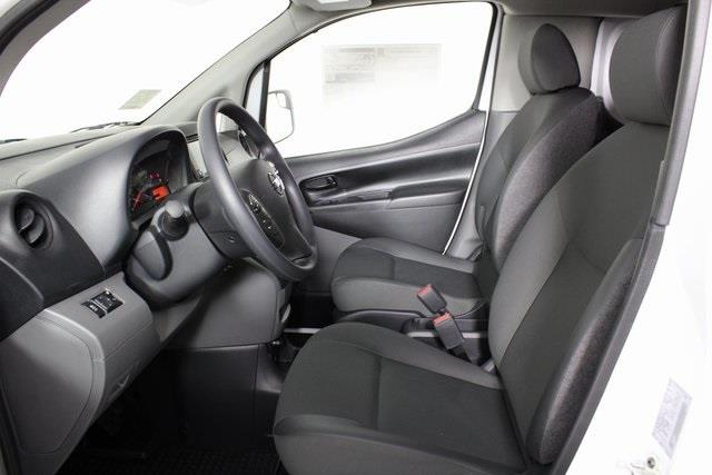2021 Nissan NV200 4x2, Empty Cargo Van #DS690586 - photo 10