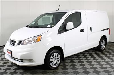 2021 Nissan NV200 4x2, Empty Cargo Van #DS690586 - photo 4