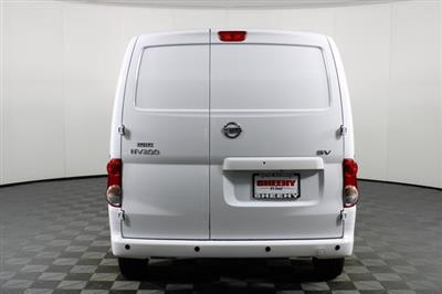 2021 Nissan NV200 4x2, Empty Cargo Van #DS690586 - photo 6