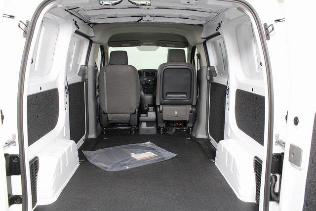2021 Nissan NV200 4x2, Empty Cargo Van #DS699326 - photo 1