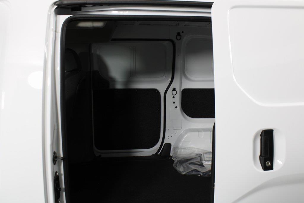 2021 Nissan NV200 4x2, Empty Cargo Van #DS702634 - photo 11