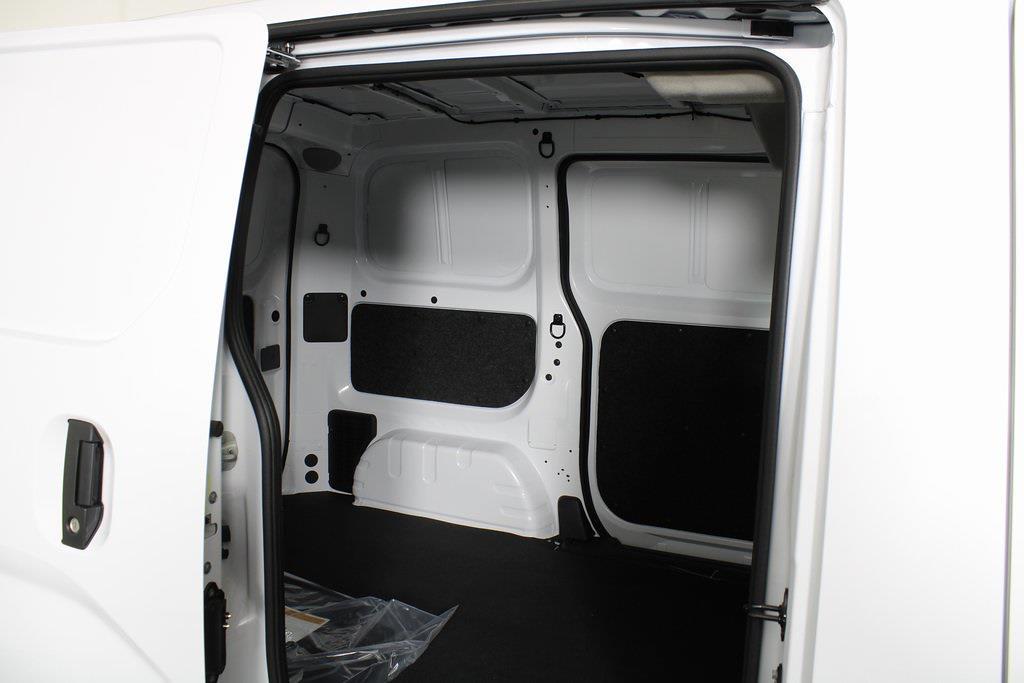 2021 Nissan NV200 4x2, Empty Cargo Van #DS702634 - photo 13