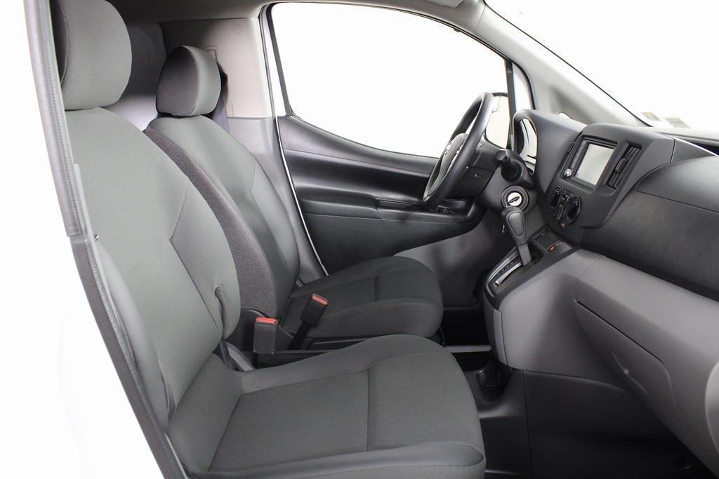 2021 Nissan NV200 4x2, Empty Cargo Van #DS702634 - photo 14