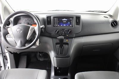 2021 Nissan NV200 4x2, Empty Cargo Van #DS702634 - photo 12