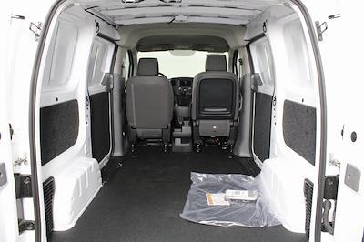 2021 Nissan NV200 4x2, Empty Cargo Van #DS702634 - photo 2