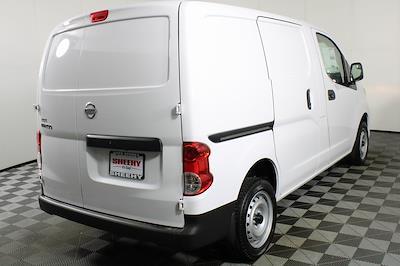 2021 Nissan NV200 4x2, Empty Cargo Van #DS702634 - photo 7
