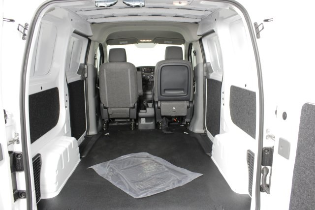 2019 NV200 4x2,  Empty Cargo Van #DS709403 - photo 1