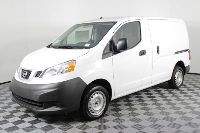 2019 NV200 4x2,  Empty Cargo Van #DS709403 - photo 4