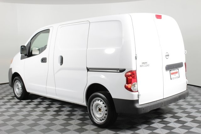 2019 NV200 4x2,  Empty Cargo Van #DS709403 - photo 5