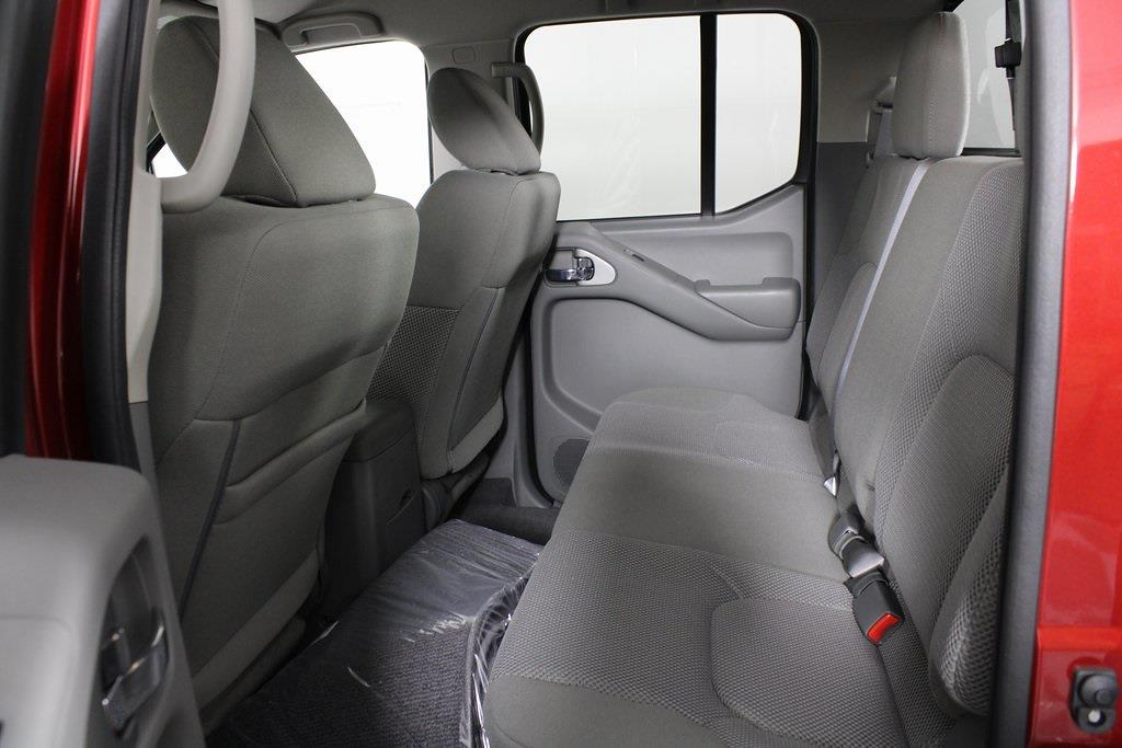 2021 Nissan Frontier 4x4, Pickup #DS713210 - photo 11