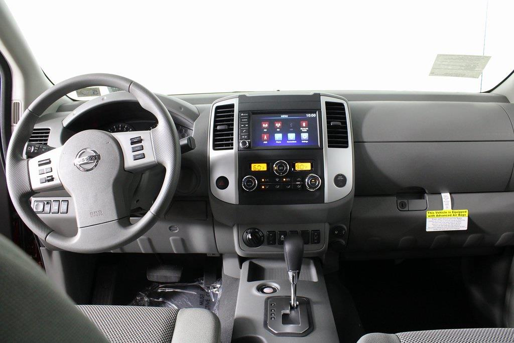 2021 Nissan Frontier 4x4, Pickup #DS713210 - photo 12