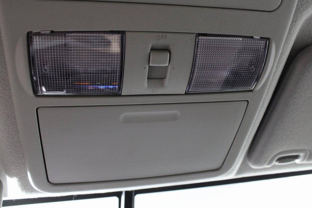 2021 Nissan Frontier 4x4, Pickup #DS713210 - photo 21