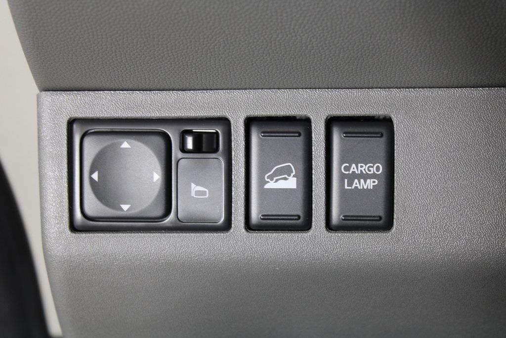 2021 Nissan Frontier 4x4, Pickup #DS713210 - photo 25