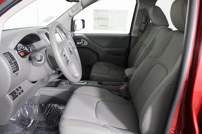 2021 Nissan Frontier 4x4, Pickup #DS713210 - photo 10