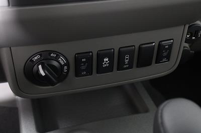 2021 Nissan Frontier 4x4, Pickup #DS713210 - photo 17