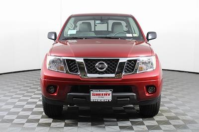 2021 Nissan Frontier 4x4, Pickup #DS713210 - photo 3