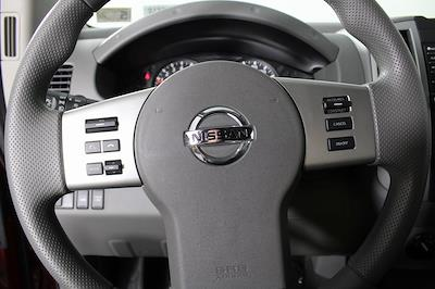 2021 Nissan Frontier 4x4, Pickup #DS713210 - photo 22