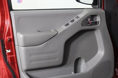 2021 Nissan Frontier 4x4, Pickup #DS713210 - photo 8