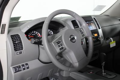 2021 Nissan Frontier 4x4, Pickup #DS713210 - photo 9