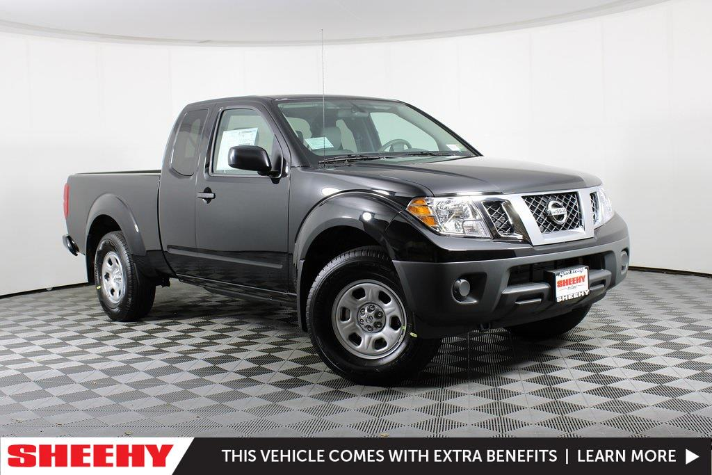 2021 Nissan Frontier 4x4, Pickup #DS715334 - photo 1