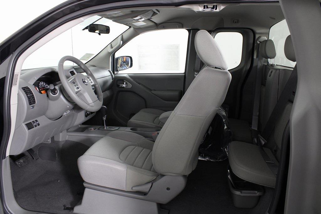 2021 Nissan Frontier 4x4, Pickup #DS715334 - photo 11