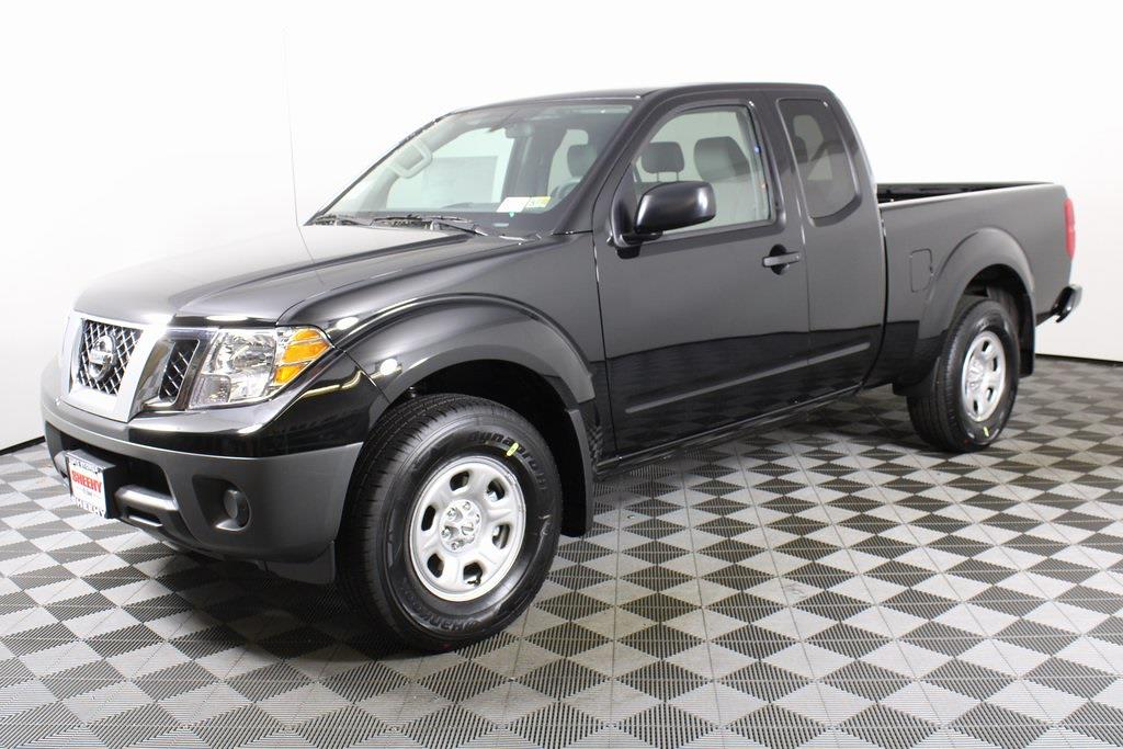 2021 Nissan Frontier 4x4, Pickup #DS715334 - photo 4