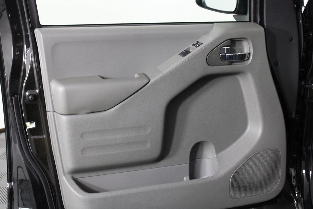 2021 Nissan Frontier 4x4, Pickup #DS715334 - photo 7