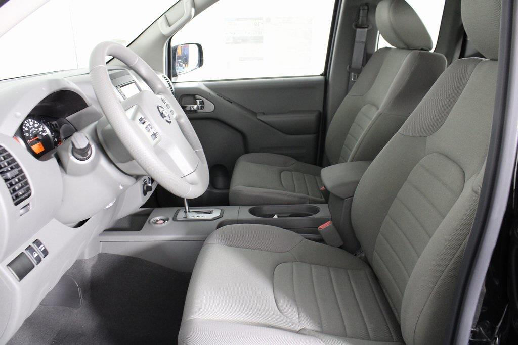 2021 Nissan Frontier 4x4, Pickup #DS715334 - photo 9