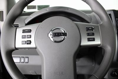 2021 Nissan Frontier 4x4, Pickup #DS715334 - photo 16