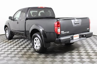 2021 Nissan Frontier 4x4, Pickup #DS715334 - photo 5