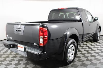 2021 Nissan Frontier 4x4, Pickup #DS715334 - photo 2