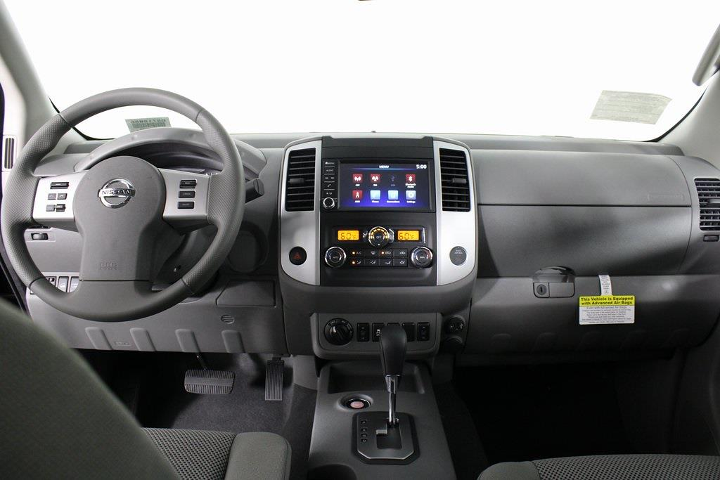 2021 Nissan Frontier 4x4, Pickup #DS715855 - photo 11
