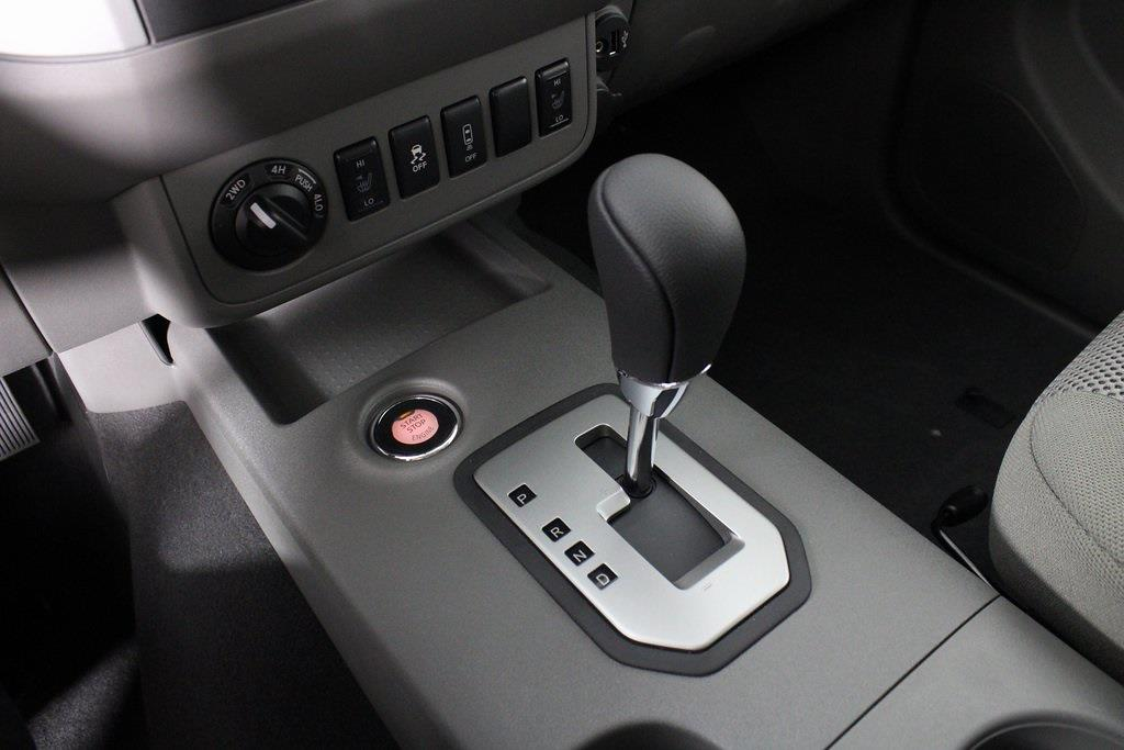 2021 Nissan Frontier 4x4, Pickup #DS715855 - photo 17