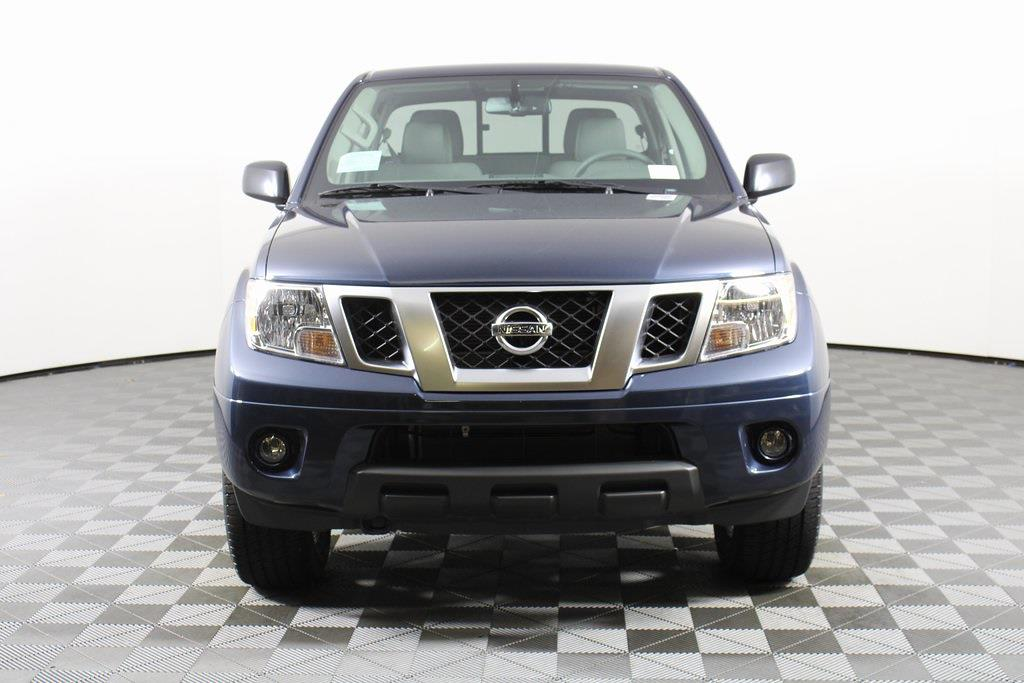 2021 Nissan Frontier 4x4, Pickup #DS715855 - photo 3