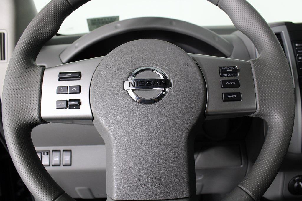 2021 Nissan Frontier 4x4, Pickup #DS715855 - photo 22