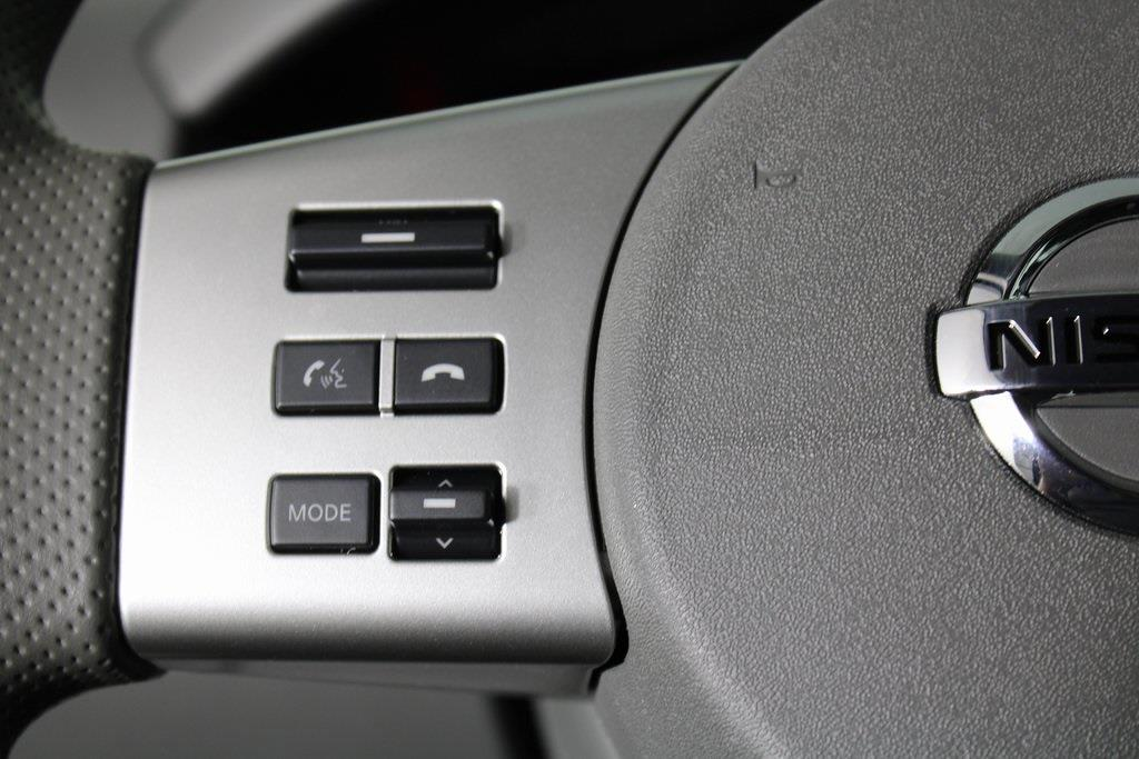 2021 Nissan Frontier 4x4, Pickup #DS715855 - photo 23