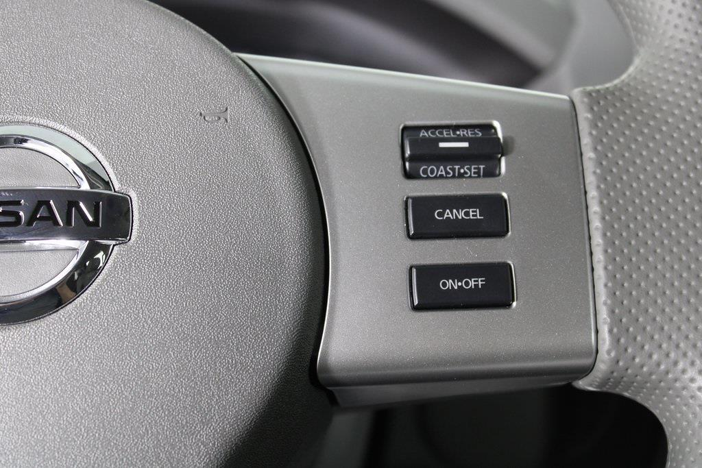 2021 Nissan Frontier 4x4, Pickup #DS715855 - photo 24