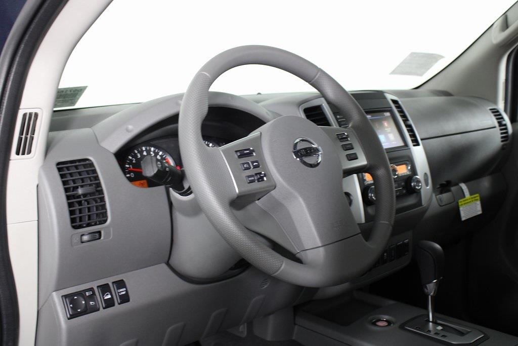 2021 Nissan Frontier 4x4, Pickup #DS715855 - photo 8